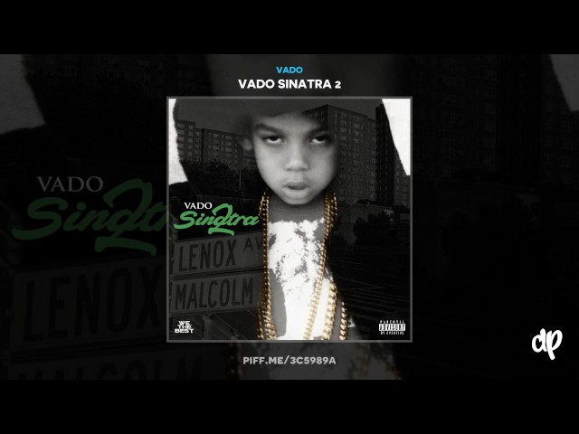 Vado - Lee TV (feat. Lloyd Banks)