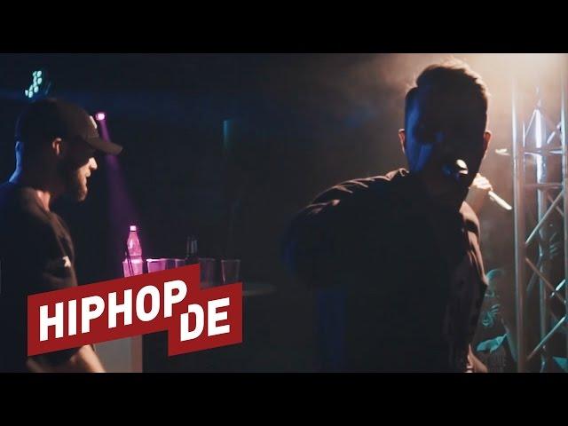 Winin – Diesel zu der Roli (prod. Neak) – Videopremiere