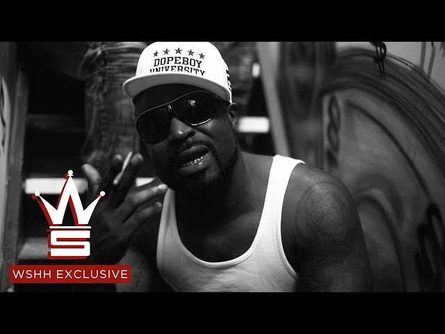 Young Buck - Bury The Bag