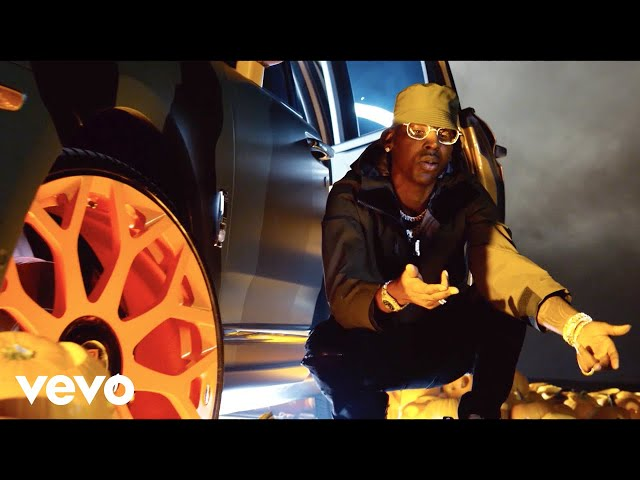 Young Dolph - Tric Or Treat