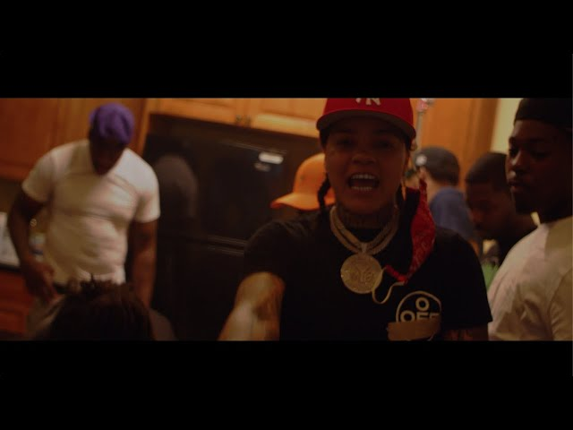 Young M.A - Trap or Cap