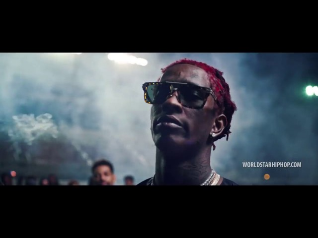 Young Thug, 2 Chainz, Wiz Khalifa, PNB Rock - Gang Up