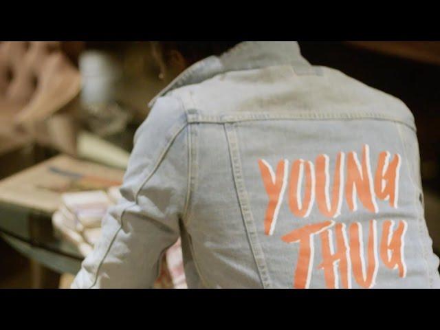 Young Thug - Safe