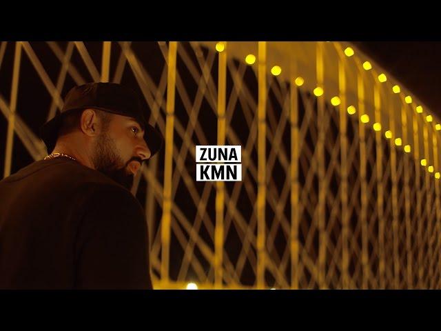 Zuna - KMN